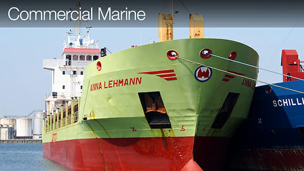 Ca Clase Commercial Maritime Section web