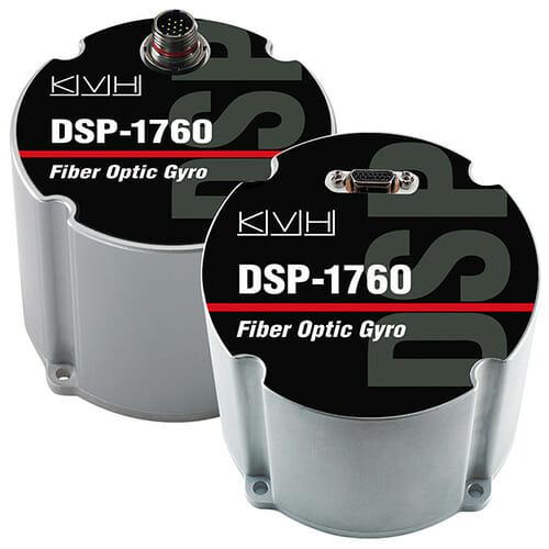 DSP 1760 Fibre optic Gyros FOG