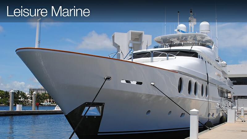 Leisure Marine