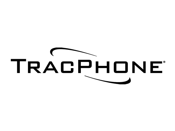 kvh tracphone logo