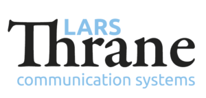 lars thrane logo