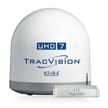 TracVision UHD7