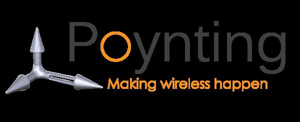 poynting logo lr