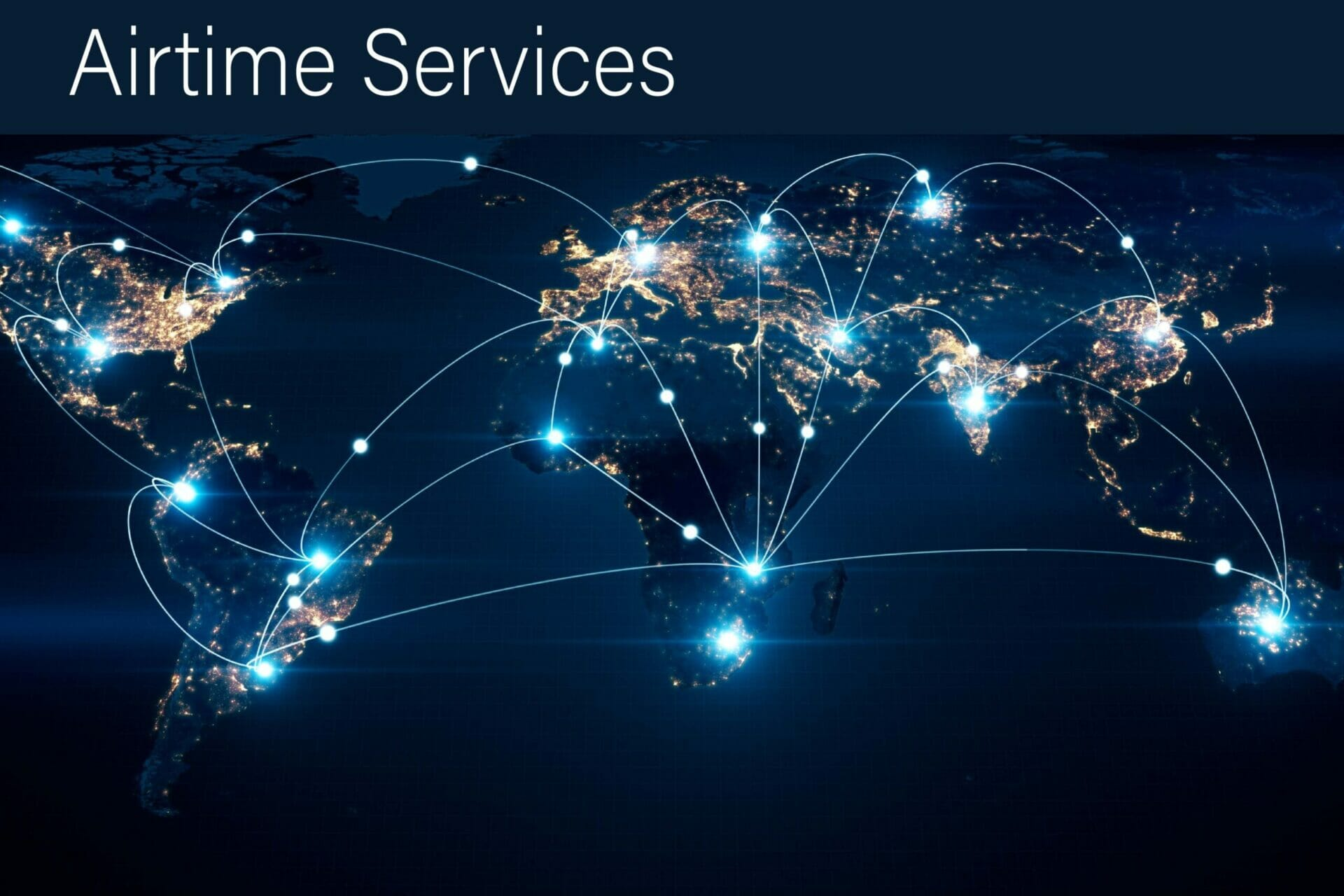 airtime services home