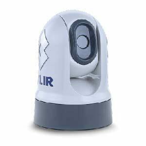 flir m200 thermal camera