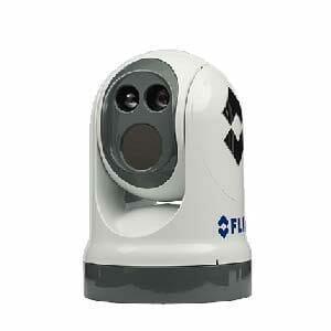 flir m400 thermal camera