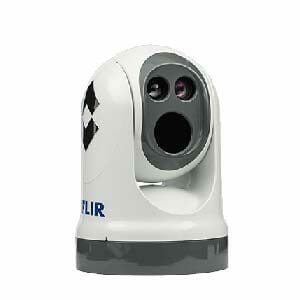flix m400xr thermal camera