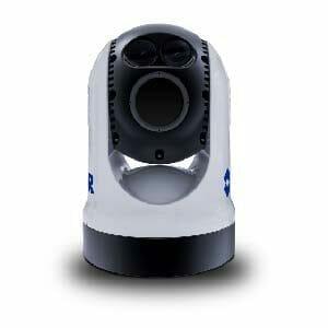 flir m500 thermal camera