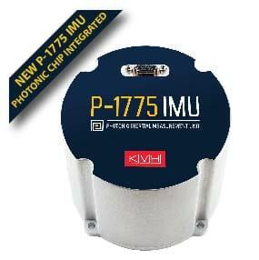 kvh imu p-1775