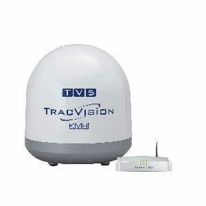 kvh tracvision tv5
