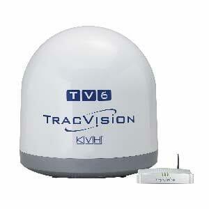 kvh tracvision tv6