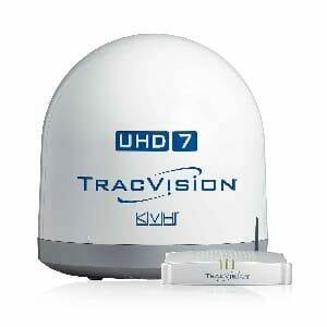 kvh tracvision uhd7
