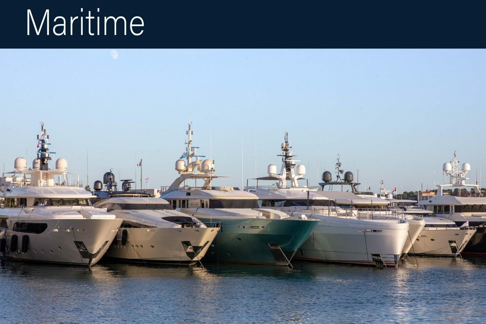 maritime home