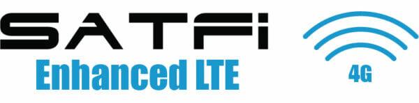 satfi lte logo
