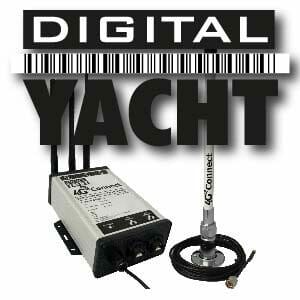 digital yacht maritime wifi button