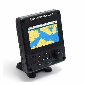 digital cla2000 ais
