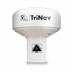 digital yacht gps 160 trinav