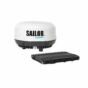 iridium certus sailor 4300