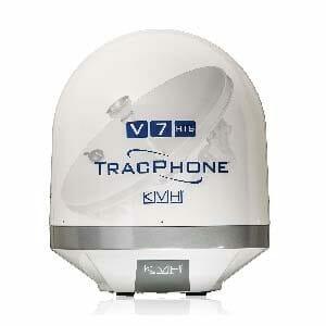 kvh tracphone v7hts
