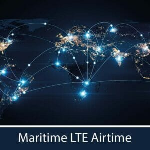 maritime lte airtime services