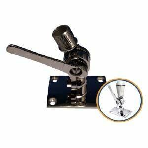 poynting antenna adjustable bracket