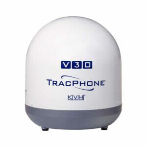 tracphone v30 vsat