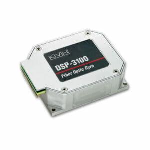 kvh dsp-3100 fiber optic gyro