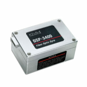 kvh dsp-3400 fiber optic gyro
