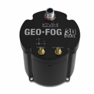 kvh geo fog 3d dual