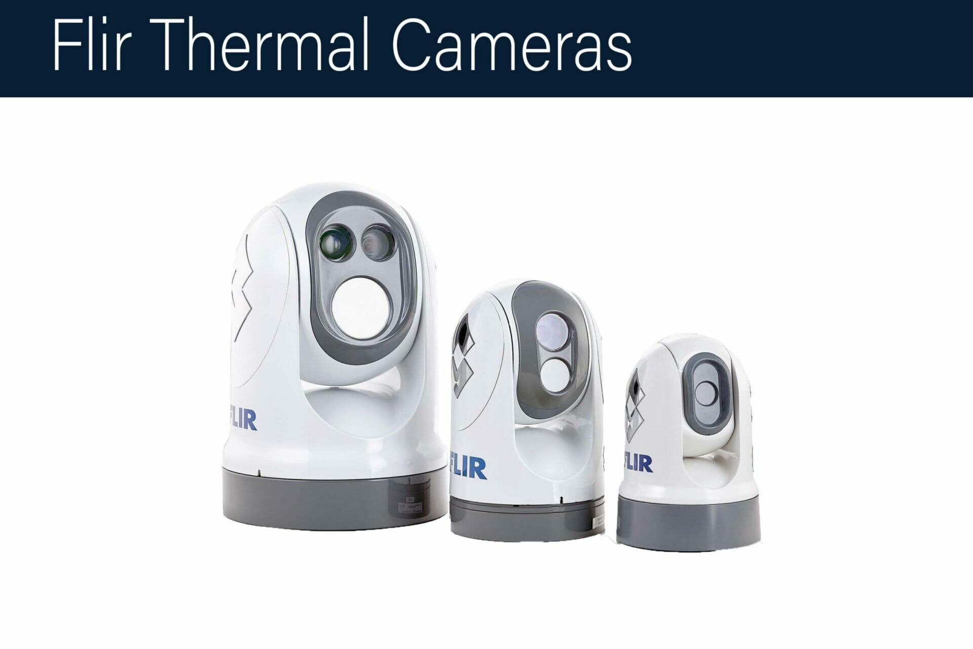flir cameras home button